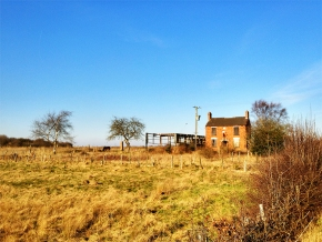 Highfield House, Pool Road, Chasewater