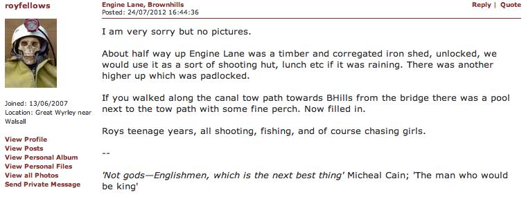 Brownhills-Engine-Lane-No14