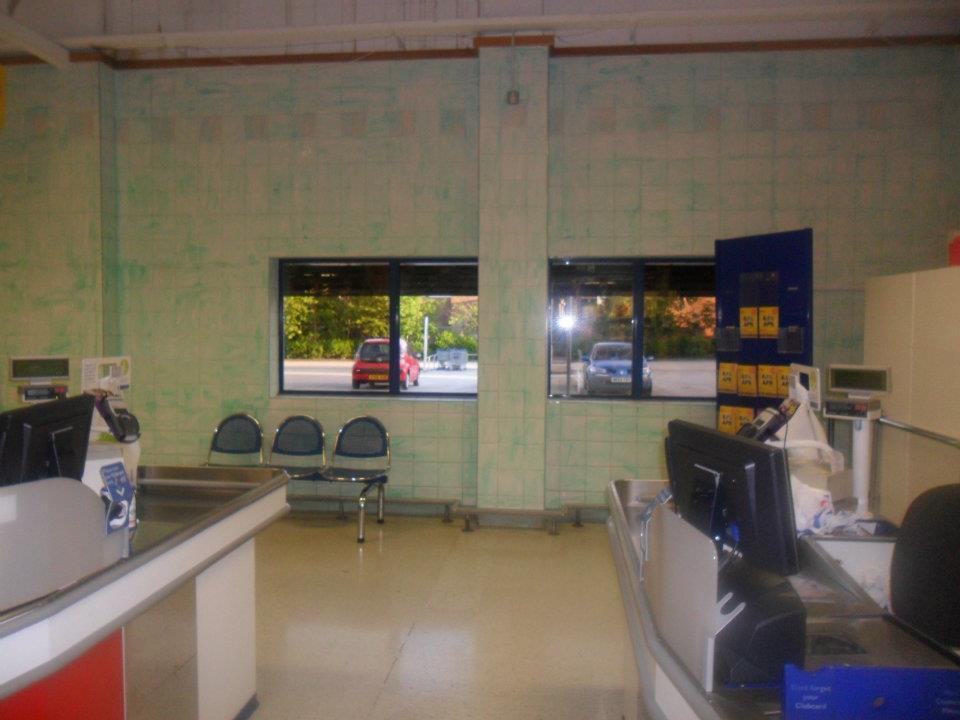 Tesco Brownhills Refresh 05