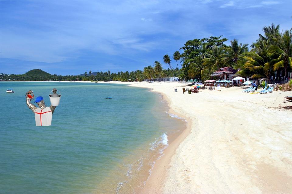 Thailand Holiday Snap No1
