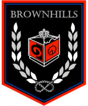 Brownhills School Logo