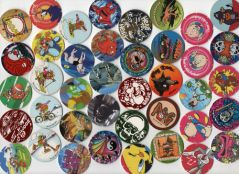 Pogs Collection No.2