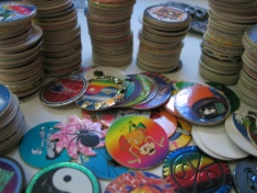 Pogs Collection No.1