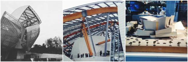 Paris Gehry